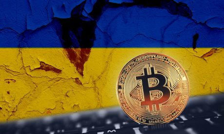 Ukraine adopts a new law to legalize bitcoin and other cryptocurrencies